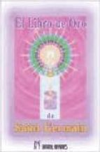 el libro de oro de saint germain 9788479103798