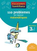3º vacances problemes matematiques (catala) 9788479182298