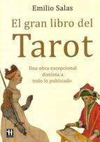 el gran libro del tarot emilio salas 9788479279998