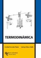 termodinamica cristobal fernandez pineda 9788480049498