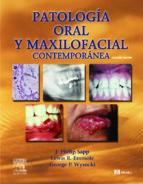 patologia oral y maxilofacial contemporanea (2ª ed.)-9788481747898