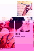 safo alphonse daudet 9788483445198