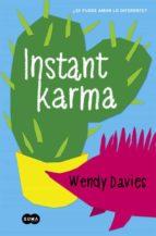 instant karma-wendy davies-9788483657898