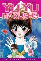 yu yu hakusho nº 2 yoshihiro togashi 9788484494898