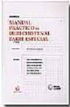 manual practico de derecho penal parte especial (incluye cd rom) 9788484561798