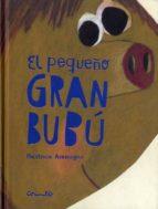 el pequeño gran bubu-beatrice alemagna-9788484705598