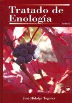 tratado de enologia (2 vols)-jose hidalgo togores-9788484761198