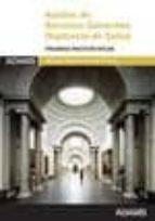 pruebas psicotecnicas auxiliar de servicios generales (vigilancia de salas) museo nacional del prado                               de actividades de gestion administrativa-9788490253298