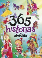 cuentos maravillosos: 365 historias de la abuelita 9788490376898