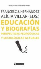 educacion y biografias-9788490649398