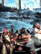 hombres de la mar, barcos de leyenda carlota perez reverte 9788490910498