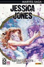 jessica jones 4: origen secreto brian michael bendis michael gaydos 9788490946398