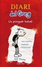 pack greg 2018 - nº 1: un pringat total-jeff kinney-9788491376798