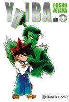 yaiba nº 06/12 (nueva edición)-gosho aoyama-9788491460398