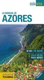 azores 2019 (guia viva internacional) 5ª ed. anton pombo rodriguez 9788491582298