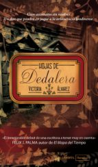 (pe) hojas de dedalera-victoria alvarez-9788492929498