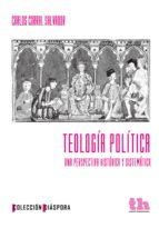 teología política (ebook)-antonio martin dominguez-9788493931698