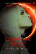 el libro de ardan, saga vanir vii (ebook)-lena valenti-9788494050398