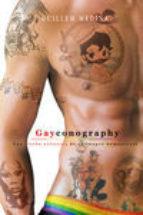 gayconography: una vision artistica de la imagen homosexual guillem medina 9788494112898