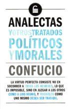 analectas y otros tratados políticos y morales 9788494745898