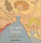 as once damas-9788495350398