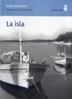 la isla-giani stuparich-9788495587398