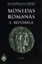 monedas romanas i: republica (catalogo del gabinete de antigüedad es)-francisca chaves tristan-9788495983398