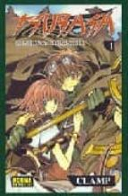tsubasa reservoir chronicle 1 (5ª ed.) 9788496325098