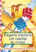 crea elegante bisuteria con cuentas de cristal-petra pietsch-9788496365698