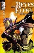 los reyes elfos: historias de faerie nº 2 victor santos 9788496706798
