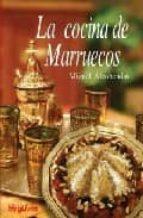 la cocina de marruecos-9788496912298