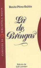 la de bringas-benito perez galdos-9788497423298