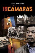 19 camaras (saga detective toure 1) jon arretxe 9788497467698