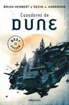 El libro de Cazadores de dune autor BRIAN HERBERT EPUB!