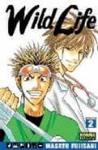 wild life 2 masato fujisaki 9788498474398