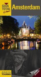 amsterdam 2013 (guia total urban) 9788499355498