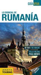 lo esencial de rumanía 2017 (guia viva) 3ª ed.-gonzalo vazquez solana-9788499359298