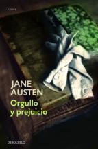 orgullo y prejuicio (ebook)-jane austen-9788499890098