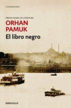 el libro negro (ebook)-orhan pamuk-9788499896298