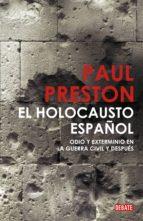 el holocausto español (ebook)-paul preston-9788499920498