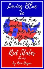 the loving blue in red states collection: books 1-5 (ebook)-9788826092898