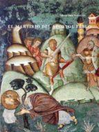 el martirio del apostol pablo (ebook)-9788827520598