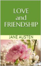 love and friendship (ebook) 9788827801598