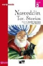 nasreddin ten stories. book audio @-jennifer gascoigne-9788853006998