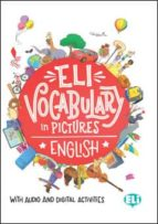 eli vocabulary in pictures english-9788853624598