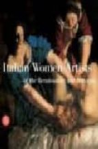 italian women artists of the renaissance to baroque-vera fortunati-jordana pomeroy-claudia strinati-9788876249198