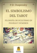 el simbolismo del tarot (ebook)-p.d. ouspensky-9788885519398