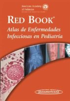 red book: atlas de enfermedades infecciosas en pediatria carol j. baker 9789500614498