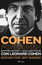 cohen por cohen (ebook)-jeff burger-9789504964698