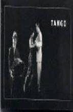 tango (cine de dedo) santiago melazzini 9789508890498